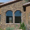 80/20 Mountain Ledge/Fieldstone, Sedona Brown