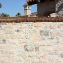 Cobble, Sonoran Gold (mortar washed)