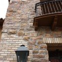 Cobble, South Mountain & Thin Brick, Sonoran Gold