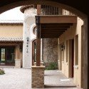 Cobble, South Mountain - Thin Brick, Sonoran Gold