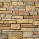 Country Ledgestone, Caramel (csv)